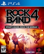 Rock Band 4 (PS4)