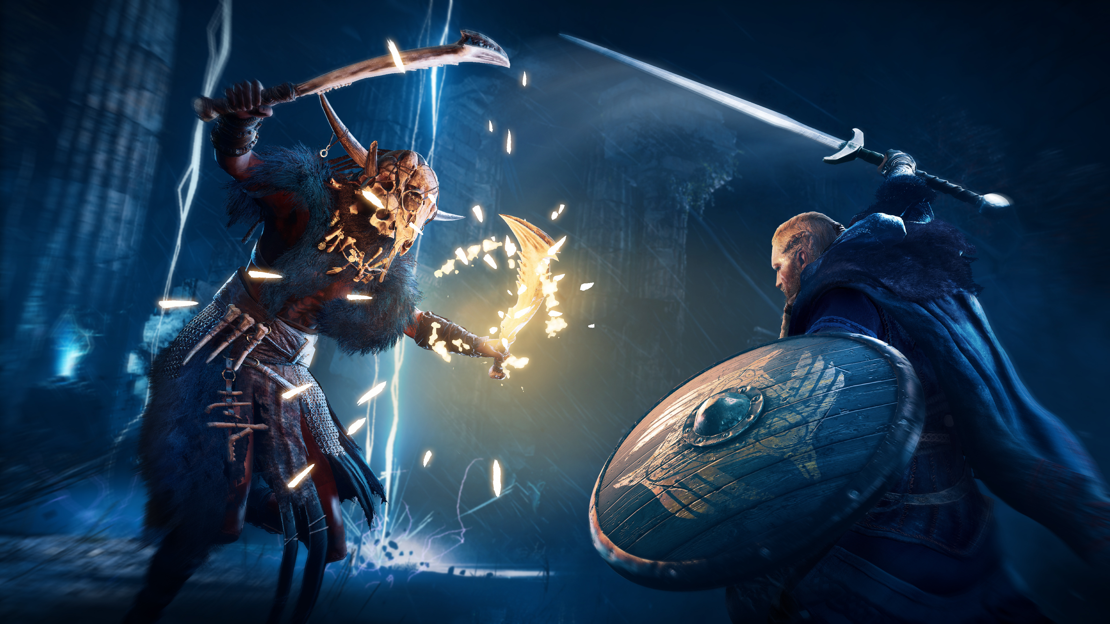 One Handed Swords are Coming to Assassin's Creed Valhalla Following Months  of Fan Requests - Push Square