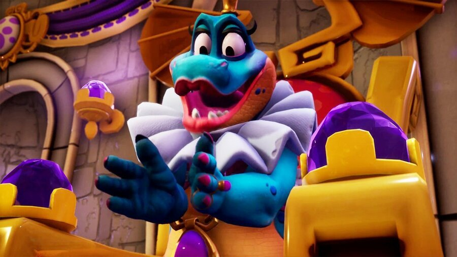 Spyro: Reignited Trilogy All Spyro 3: Year of the Dragon Bosses and How to Defeat Them Guide PS4 PlayStation 4
