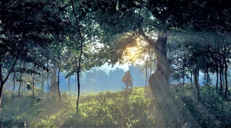 awakening of the ps4 project