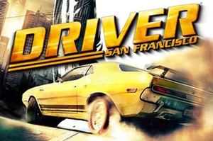 You Won't Need To Drive Anywhere To Purchase Driver: San Francisco.