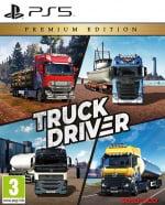 Truck Driver: Premium Edition