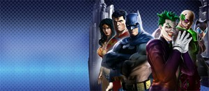 Going Through The MMOtions: DC Universe Online on PlayStation 3.