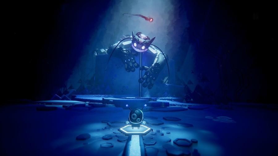 Dreams PS4 PlayStation 4 2