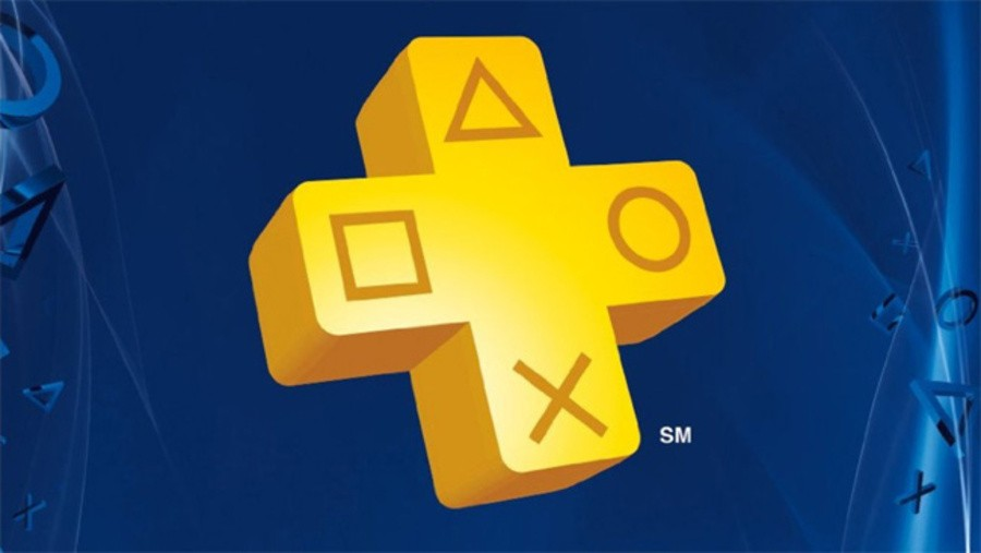 PlayStation Plus PS4 1
