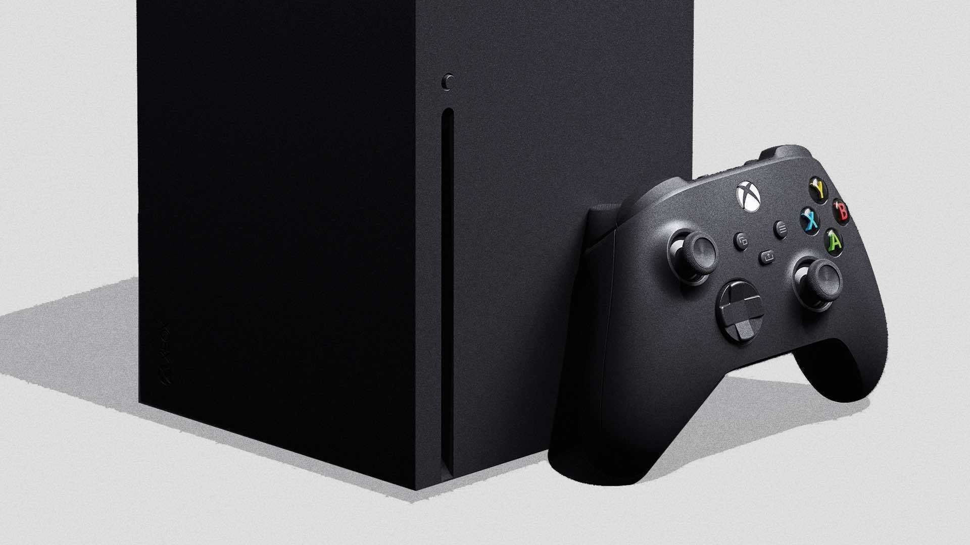 All You Need To Know About Xbox Series X Before Its Release Droidjournal