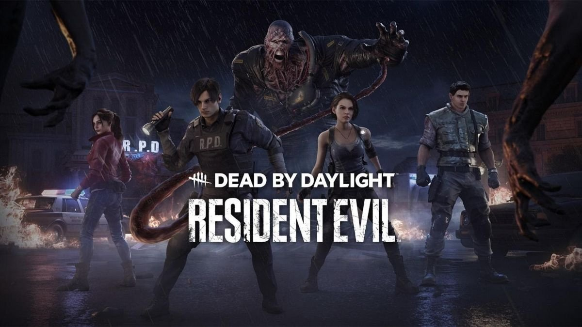 Dead By Daylight's Massive Resident Evil Chapter Is Out on PS5, PS4 Now