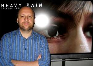 We absolutely cannot wait to see what Quantic Dream luminary David Cage has in store for us next.