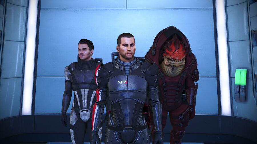 Mass Effect™ Legendary Edition 20210512005736