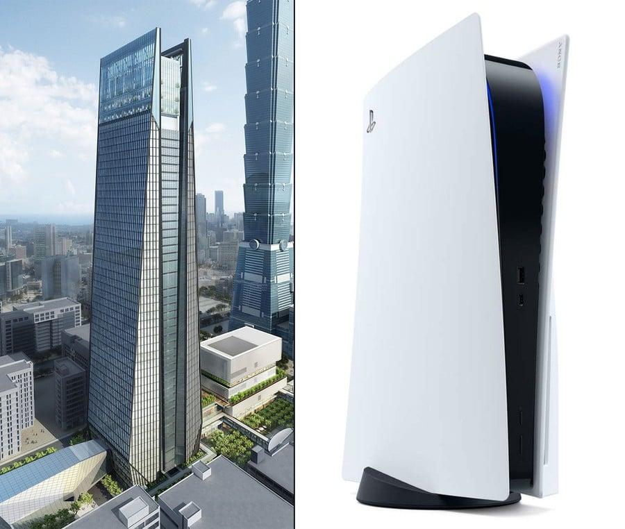 PS5 PlayStation 5 Taipei 1