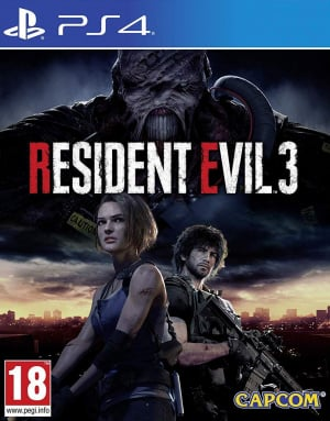 Resident Evil 3 Review Ps4 Push Square