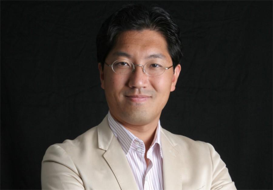 Yuji Naka PS4 PlayStation 4 1