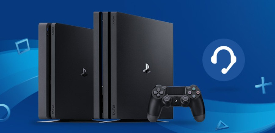 PS4 Firmware Update 7.00