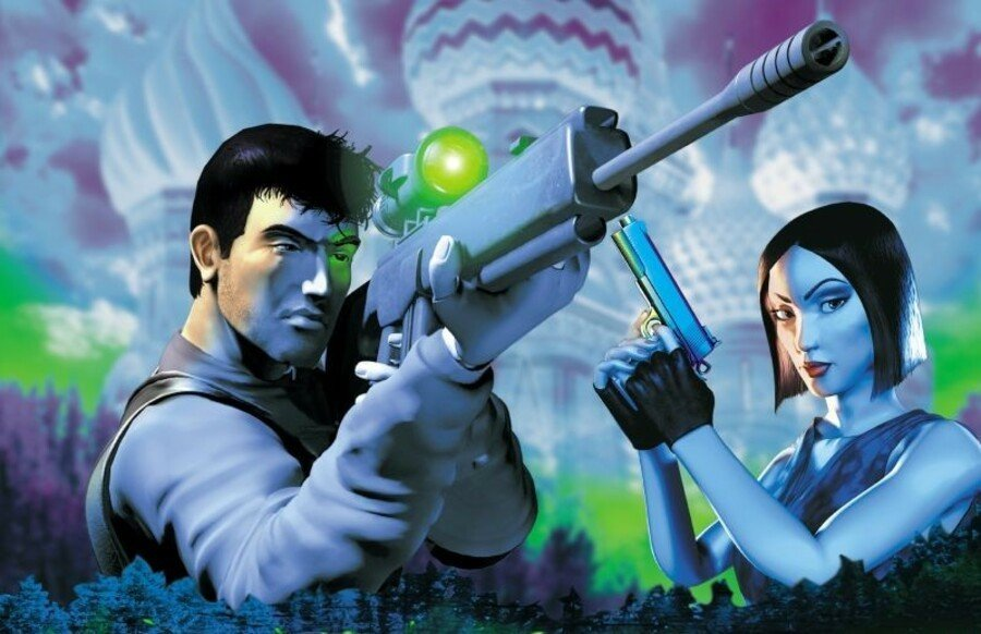 Sony Bend Sparks Syphon Filter Revival Hopes - Push Square