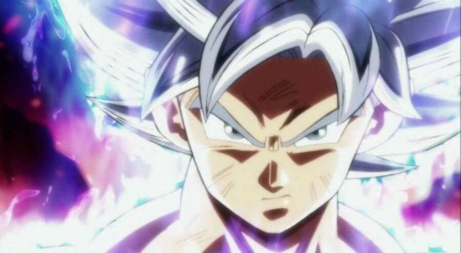 Dragon Ball FighterZ Ultra Instinct Goku DLC