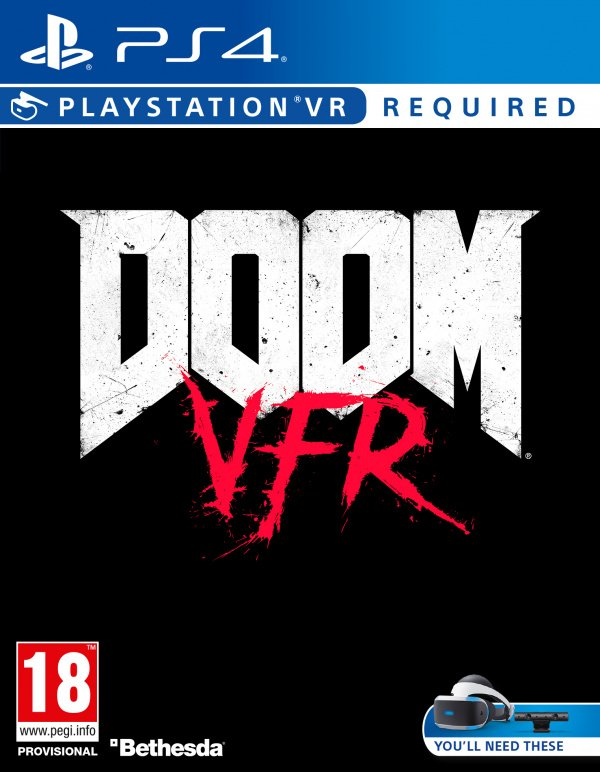 DOOM VFR Review (PS4) | Push Square