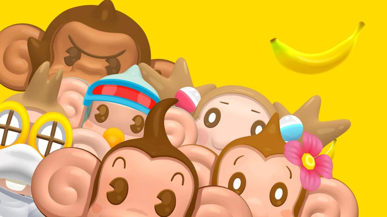 Super Monkey Ball: Banana Mania Listed By Australian Ratings Board