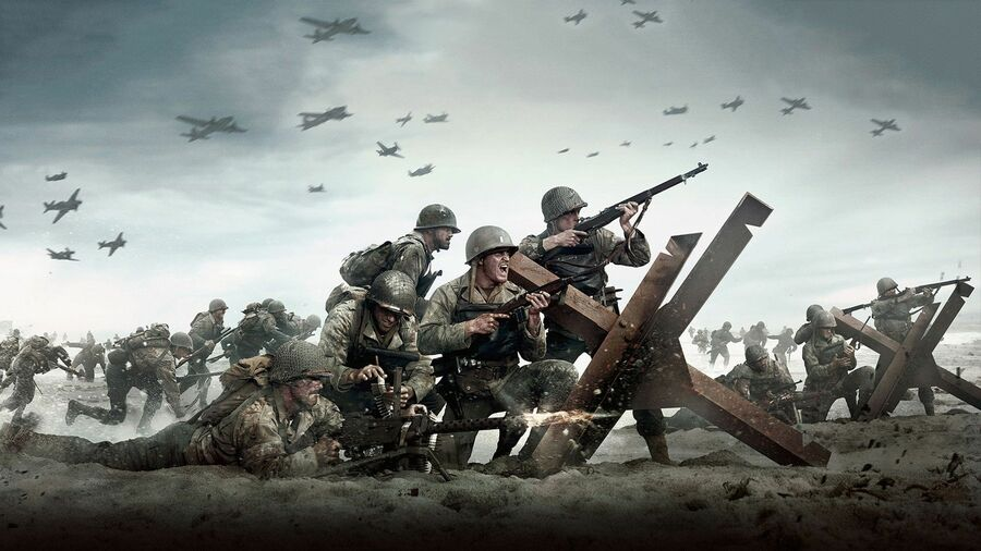Call of Duty PS5 PS4