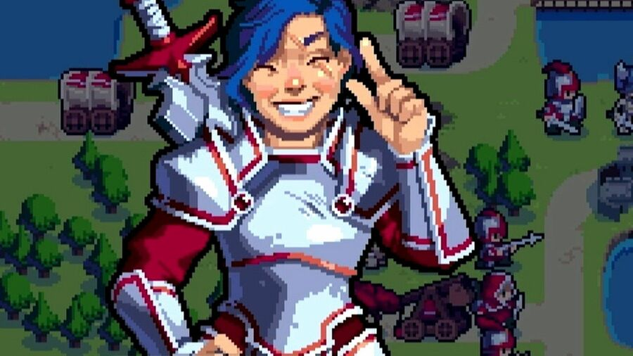 Wargroove PS4 PlayStation 4