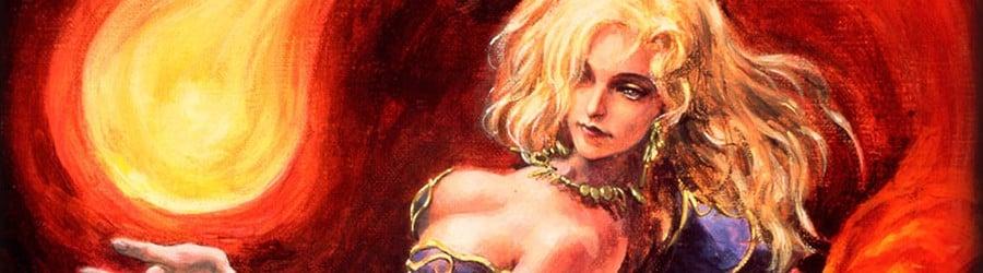 Brandish: The Dark Revenant (PSP)