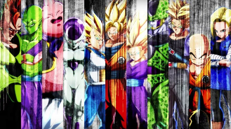 Dragon Ball FighterZ Full Character Roster Guide