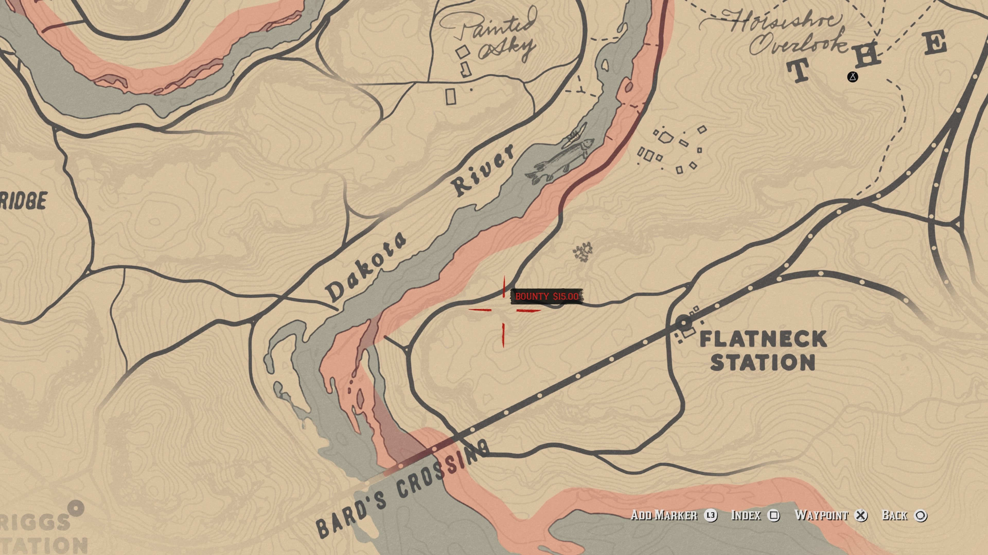 rdr2 special edition treasure map missing