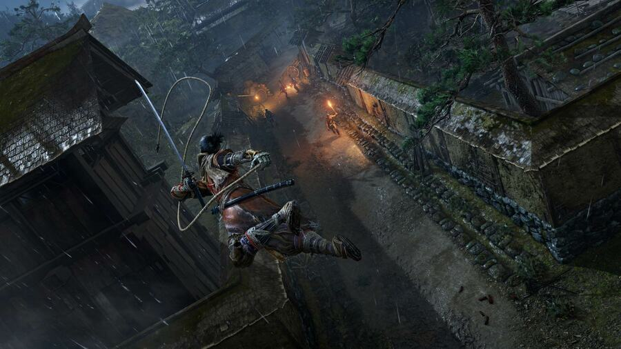 Sekiro: Shadows Die Twice All Gourd Seed Locations Guide PS4 PlayStation 4