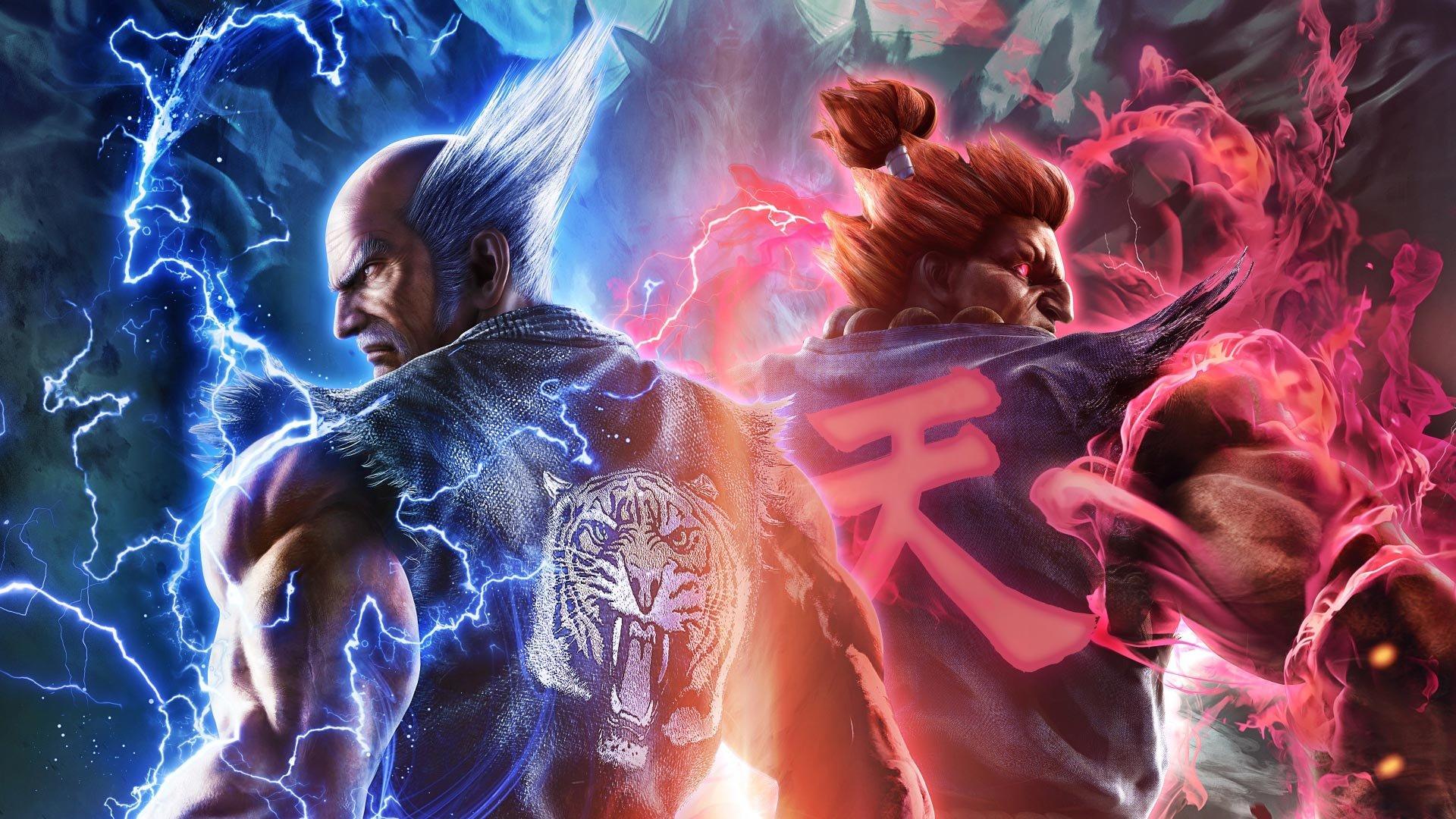 Interview Talking Tekken 7 Dlc Development And Future Plans
