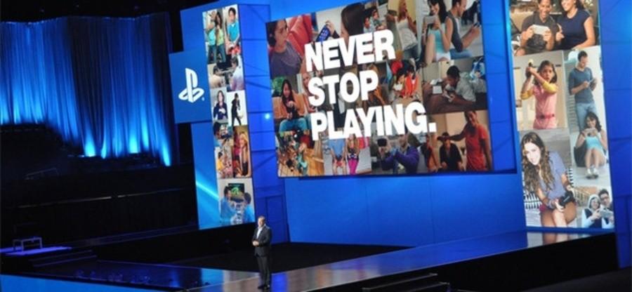 PlayStation 4 PS4 E3 2016 Predictions 1