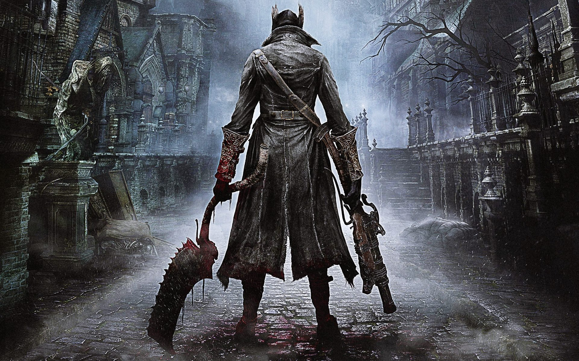 playstation now s september lineup includes bloodborne and more