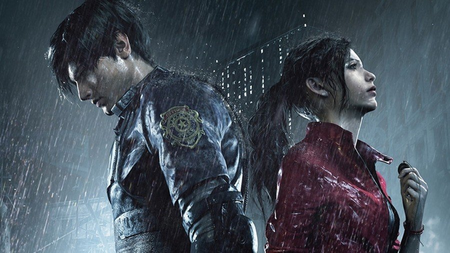 Resident Evil 2 Should You Choose Leon or Claire's Campaign First Guides 1