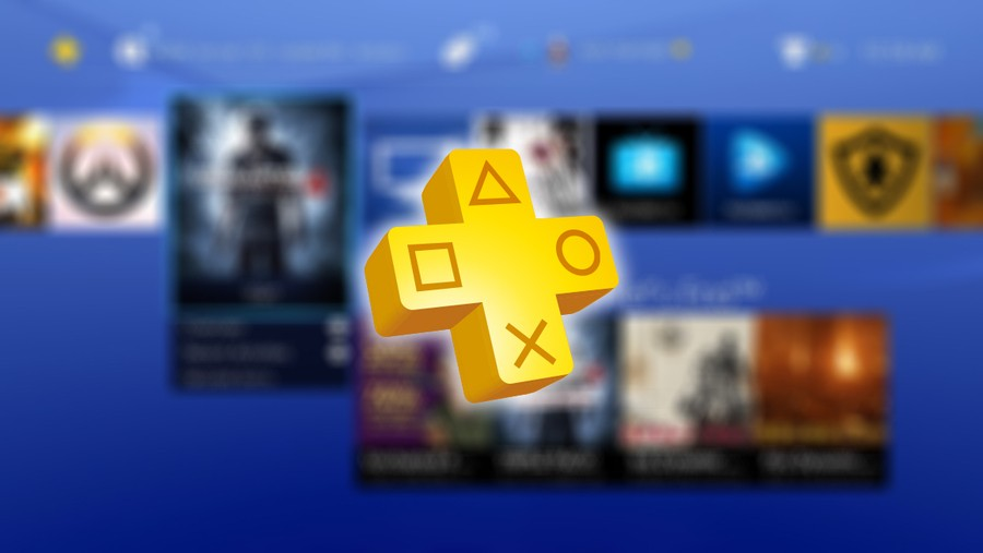 PS Plus PlayStation Plus Sony 1