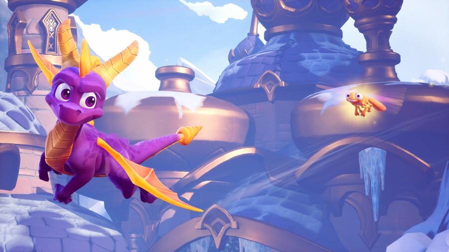 Spyro: Reignited Trilogy FAQ PS4 PlayStation 4 2
