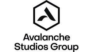 Avalanche Studios Group Branding