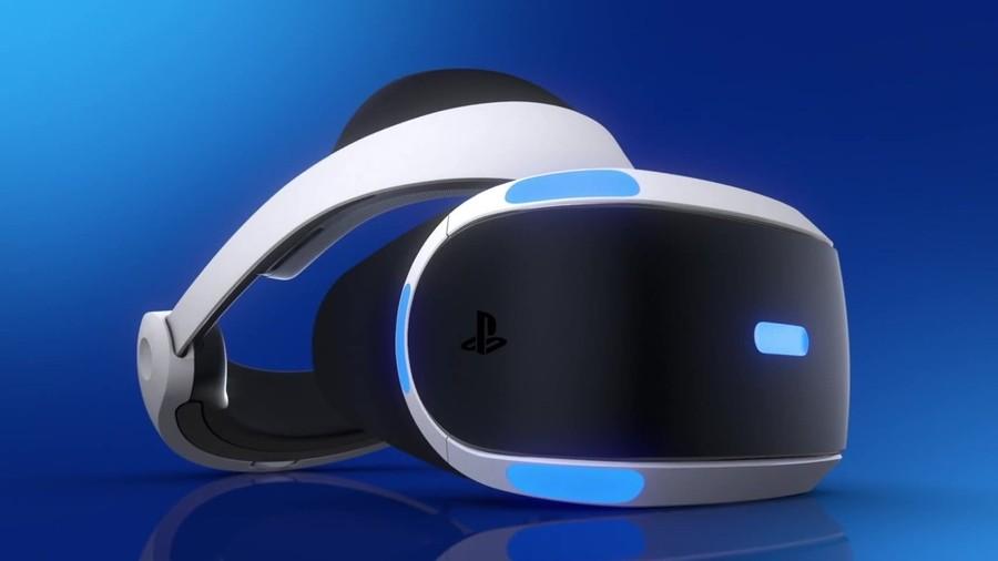 PlayStation VR PSVR 1