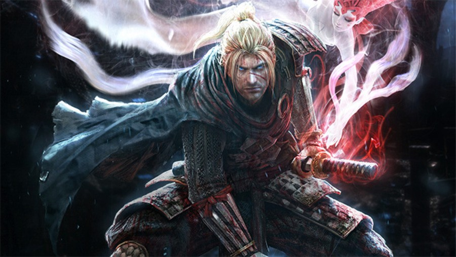 Nioh PS4 PlayStation 4 Hand On Impressions Preview 1
