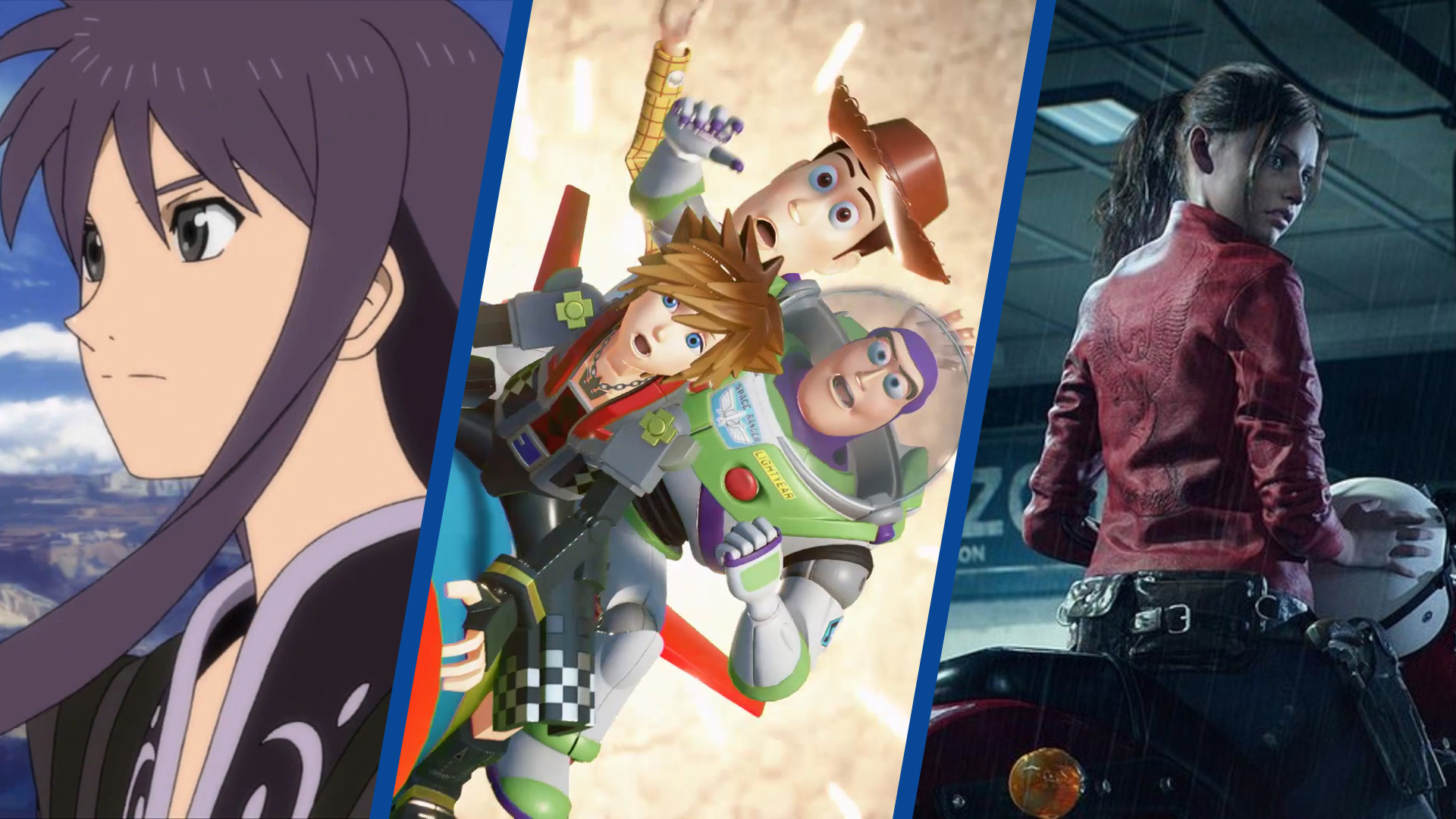 New PS4 Games Releasing in January 2019 - Guide - Push Square