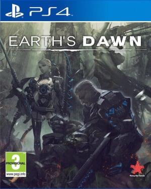 Earth's Dawn