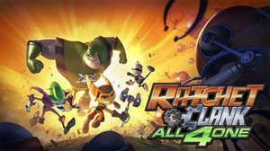 Ratchet & Clank: All 4 One Has More Set Pieces Than We Anticipated.