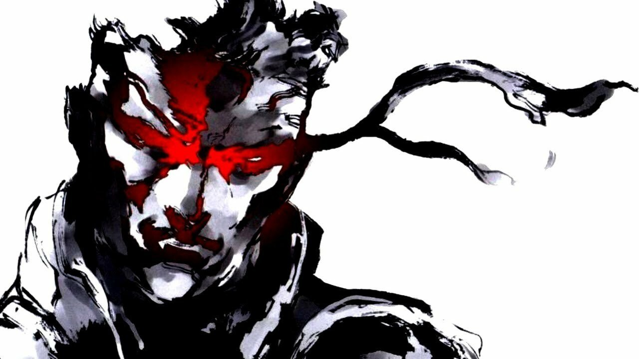 Rumour: Metal Gear Solid Is Getting a Full Remake, and It's a PS5 Console Exclusive
