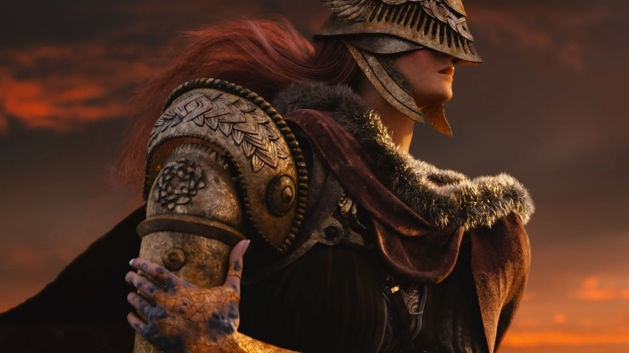 Elden Ring E3 2021 PS5 Game of the Show