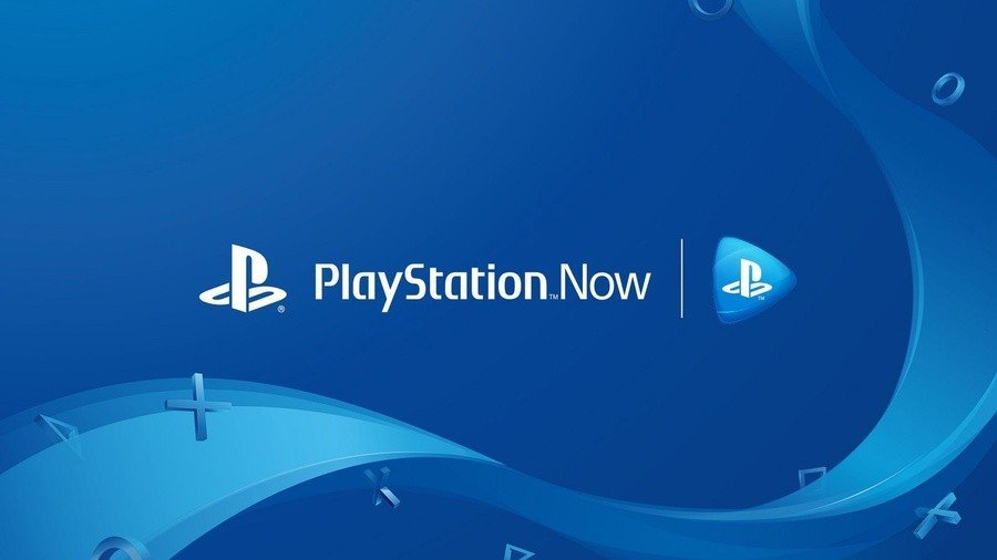 PlayStation Now Europe PS4 PlayStation 4