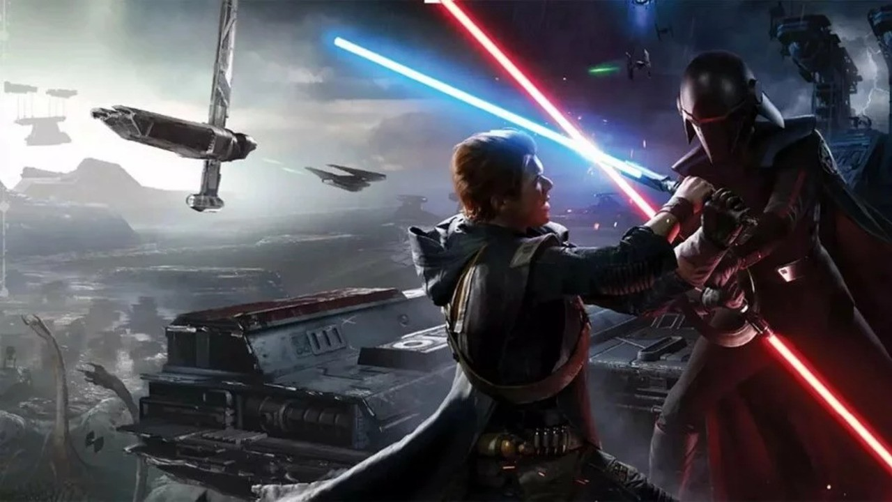 December 2019 NPD: Call of Duty, Star Wars Can't Soften Yearly Decline - Push Square