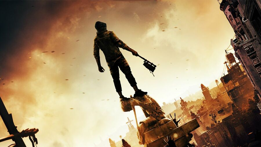 Dying Light 2 PS5 PlayStation 5 1