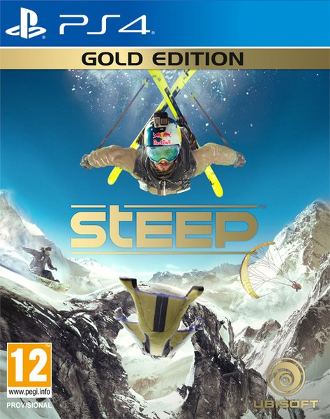 Steep Review (PS4) | Push Square