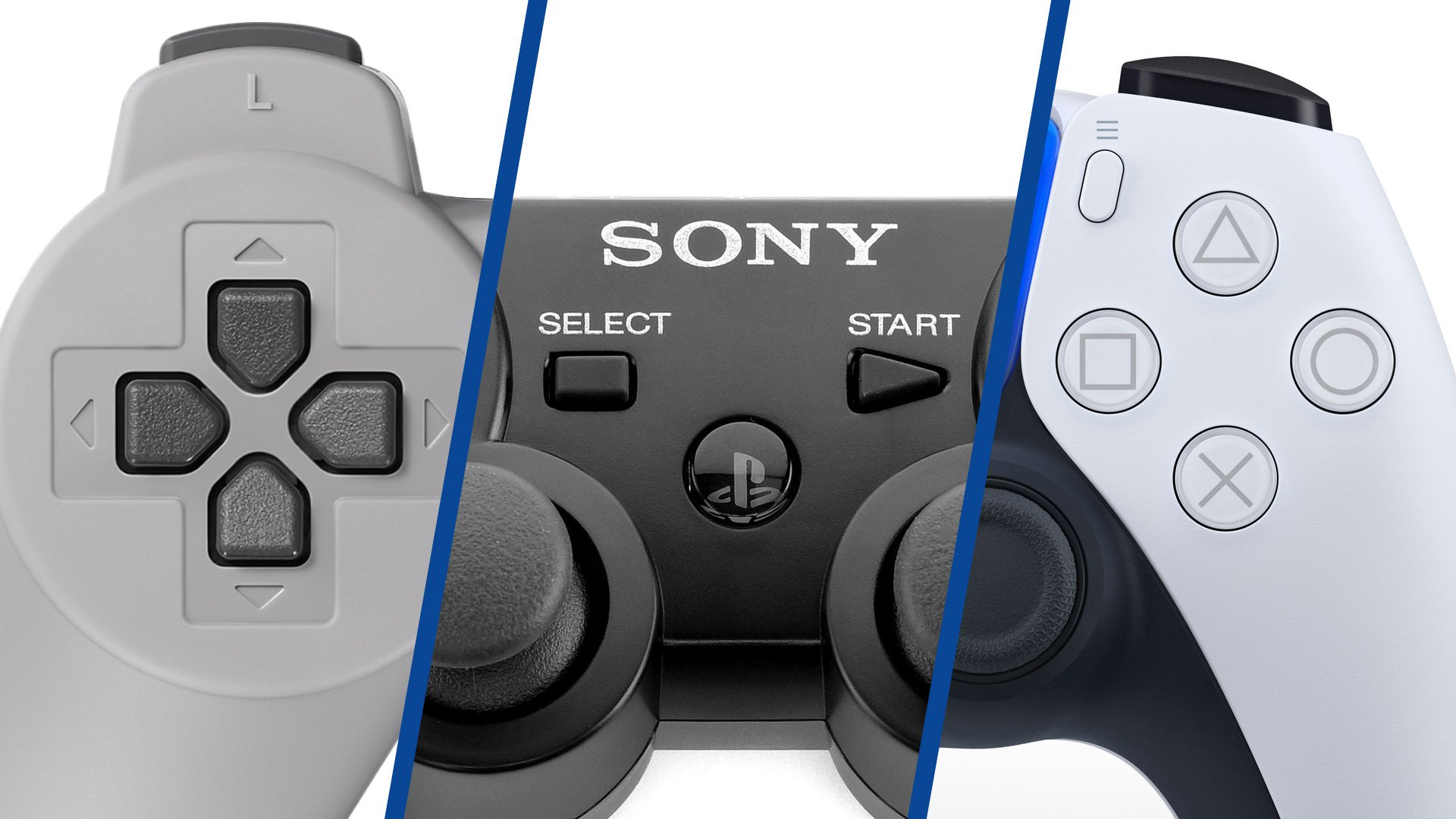 The Evolution of the PlayStation Controller Feature Push