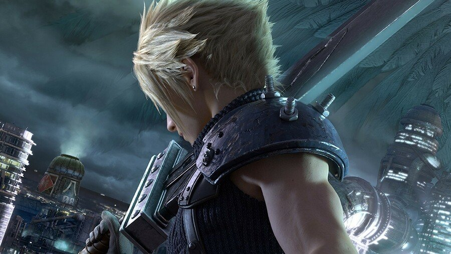 Final Fantasy VII Remake Popularity Poll