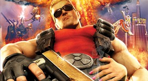 Gearbox Is Still Pumping Out Duke Nukem Forever DLC.