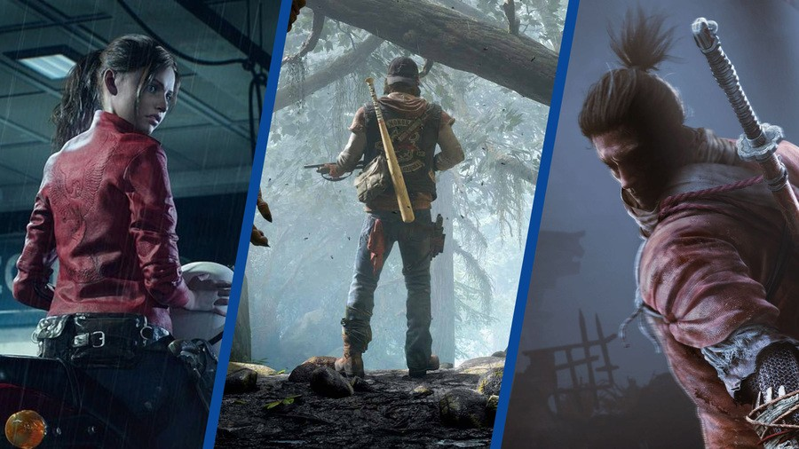 most anticipated games 2019