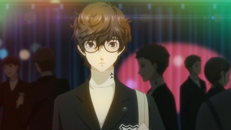 Persona 5 Royal True Ending Best Ending Requirements